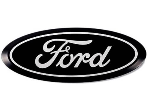 Putco Ford Official Licensed Product Emblem Set