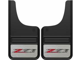 Truck Hardware Gatorback Mud Flaps - Z71