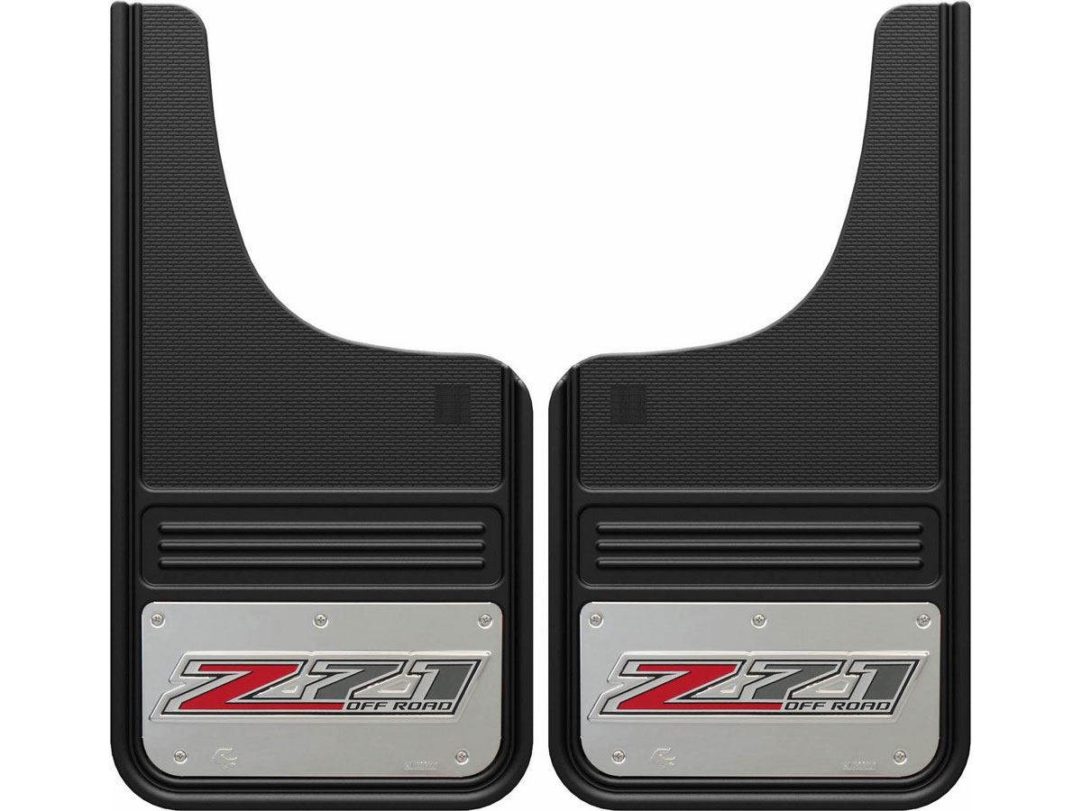 Truck Hardware 2014 2017 Chevy Silverado Z71 Logo