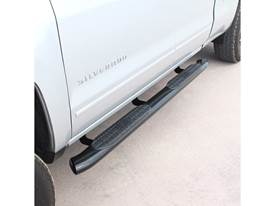 "Westin Pro Traxx 5"" Oval Cab Length Step Bar"