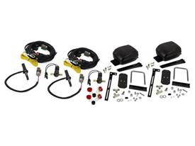 Air Lift SmartAir II Automatic Self Leveling System - Dual path